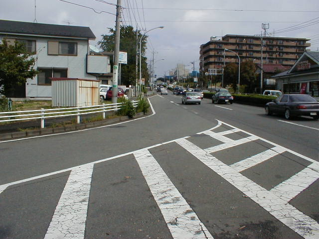 【交通ルール】こういうとき右ウインカー?左ウインカー?